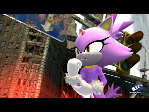 Sonic Generations - GameTrailers Review