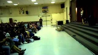 Mission Middle Escondido School May 6, 2011 (longer version)