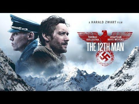 THE 12TH MAN - Katso Kotona (traileri)
