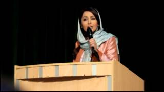 شعر جدید هیلا صدیقی مهر 93  دختر ایران