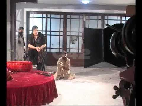 Dir Syed Noor New Film Shareeka Wind Up Firing Scene Shooting Pkg By Zain Madni Pkg City42