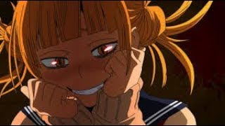 BOKU NO HERO ACADEMIA (Toga Himiko) -REMIX-
