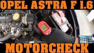 Opel Astra F - ist die Zylinderkopfdichtung wirklich defekt???