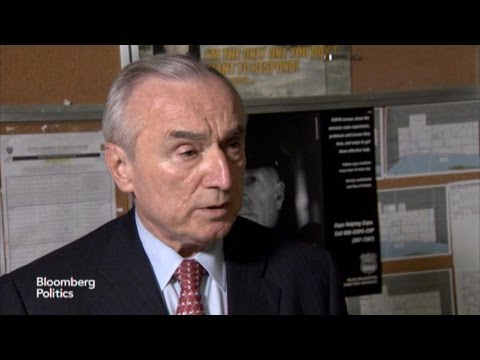 Bratton on De Blasio: His Heart Is in the Right Place