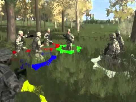 MSL202 Lesson 05b Video Establishing a Patrol Base
