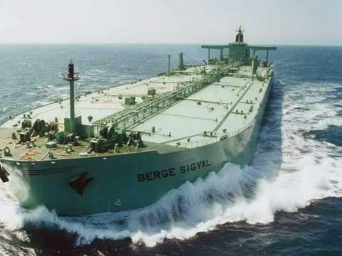 Petroleros I