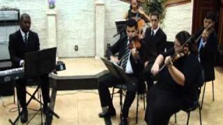 Divertissement (Saint-Preux) - Strauss Orquestra