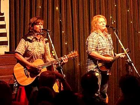 Indigo Girls - Dairy Queen
