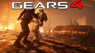 Ess MooMooMiLK Competitive Slaughtering Full Match Gears of War 4
