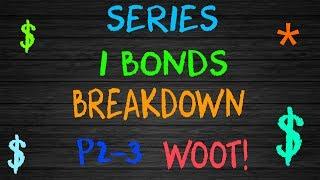 Government Securities Bonds - I Savings Bonds / Treasury Bonds Part 2