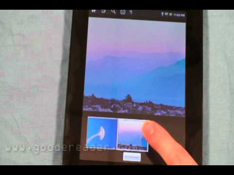 Velocity Micro Cruz Tablet T301 Review