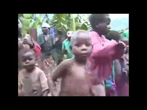 DJ KONY - Ugandan Hardstyle 2012