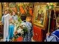Чтение акафиста Пресвятой Богородице накануне дня прославления иконы Всех скорбящих Радосте mp3