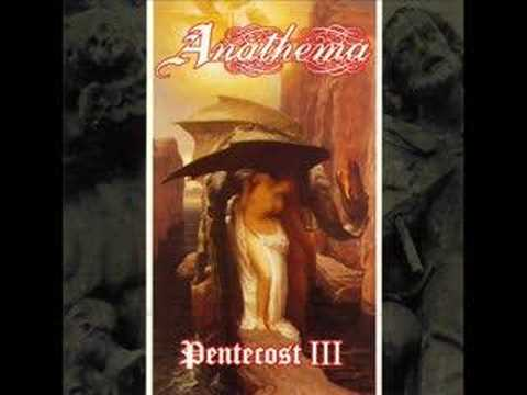 Anathema - We The Gods