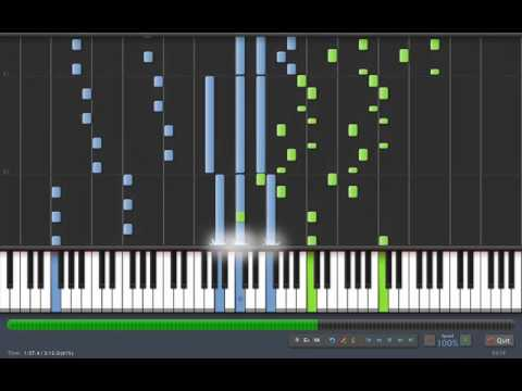 Dimrain47: Cloud Control (Synthesia)