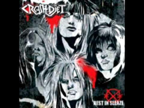 Crashdiet - Out Of Line