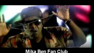 Mika Benjamin Nap Kite L Pou Yo Official Video