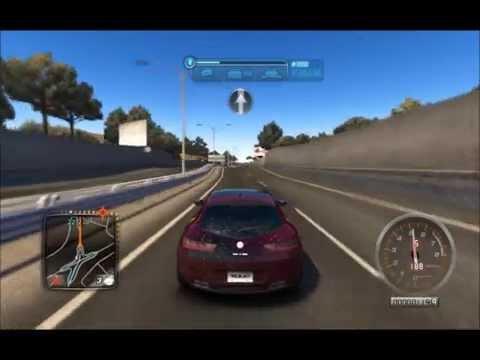 Test Drive Unlimited 2 - Alfa Romeo Brera gameplay