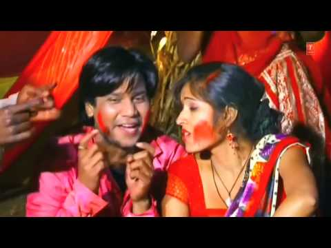 Watch Pijra Mein Band Kake [Bhojpuri Naughty Holi Video Song] Dehati Fevicol Holi (Bhojpuri Tabahi Holi)