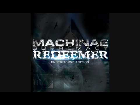 Machinae Supremacy - Kaori Stomp