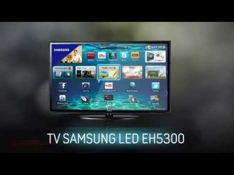 TV Samsung LED EH5300