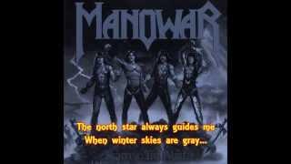 Watch Manowar Carry On video