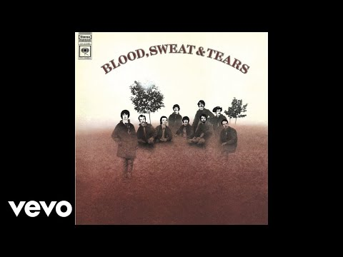 Blood, Sweat & Tears - Spinnin Wheel