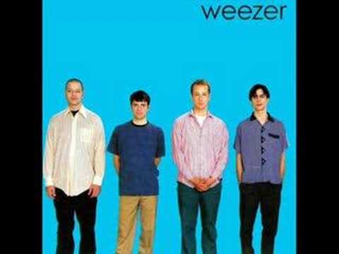 Weezer - The World Has Turned & Left Me