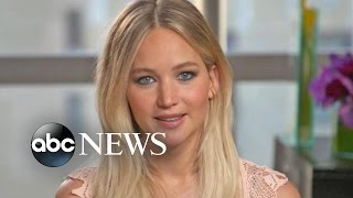 Jennifer Lawrence Asks Chris Pratt: