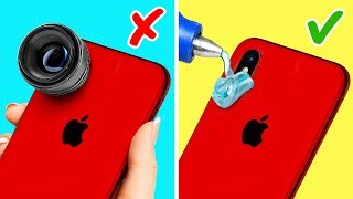 28 GADGET HACKS THAT ARE HARD TO BELIEVE