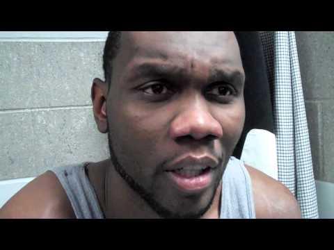 Al Jefferson reminisces about Rajon Rondo, Kevin Garnett
