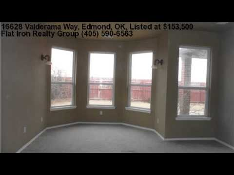 Edmond Property Real Estate Listings - MLS      Ranch home for sale Summerridge Edmond OK, 3 bedroom