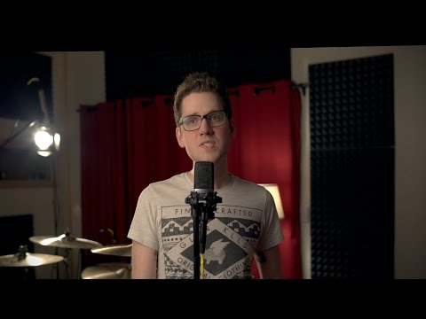 maps - Maroon 5 (alex Goot Cover) video