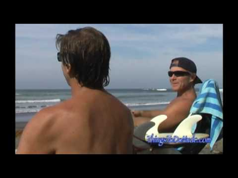 Top Ten Thing To Do Nude - Black's Beach Surf Event video