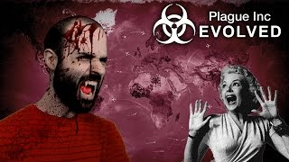 HAY QUE DOMINAR LA PLAGA SOMBRÍA!!! | PLAGUE INC EVOLVED Gameplay Español
