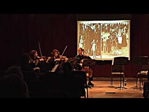 Spirituals and Other Musings:February 24, 2013 Harford Community College
