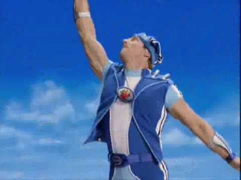 Guilty Pleasures 1: Sportacus