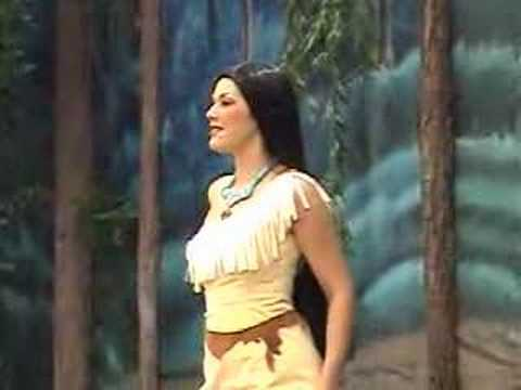Pocahontas and Her Forest Friends 4 16/04/07