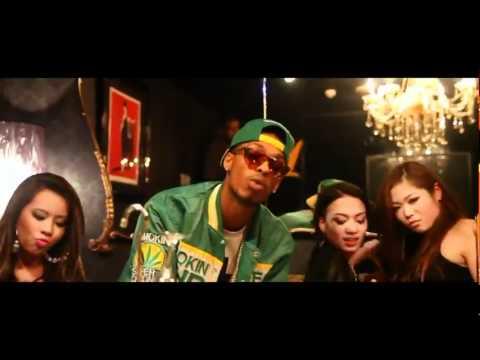New Boyz - FMS (Freak My Shit) [Video]