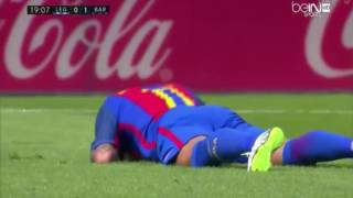 Leganes vs Barcelona – Highlights & Full Match