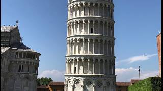 Things to do in Pisa, Italy.