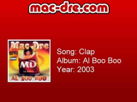 Mac Dre - Clap