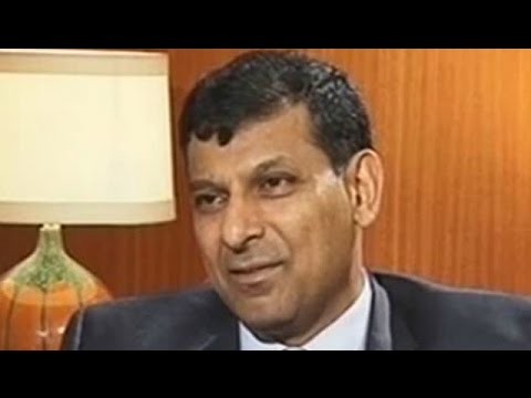 The RBI Governor, Raghuram Rajan Interview Only On ET NOW | FULL SHOW | EXCLUSIVE