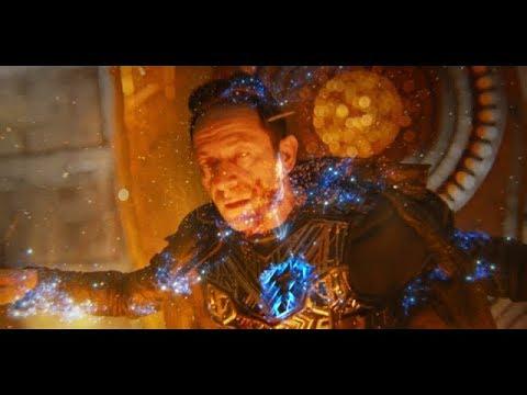 Star Trek Discovery | Burnham And Philippa vs Lorca Final Fight | Captain Gabriel Lorca Death Scene