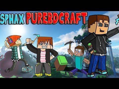 TUTORIAL   Como descargar pack de textura Sphax PureBDcraft para minecraft 1.5.2 o 1.7.4