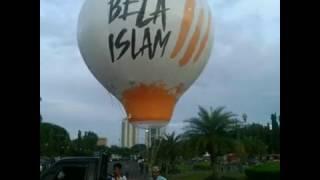 Aksi Bela Islam 411 & 212