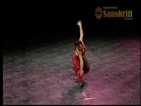Bharatanatyam - Kavadi Chindu - Kamam Agatriya video
