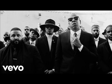 DJ Khaled Ft. Jay Z & Future – I Got The Keys Official Video Music