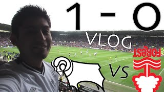 FIFA16 | ONLINE SEASONS #13 | DERBY VS FOREST VLOG !!!