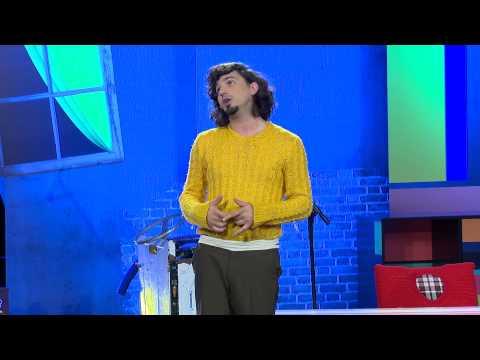 Kabaret Łowcy.B - Zapowiedź I (Official HD, 2014)